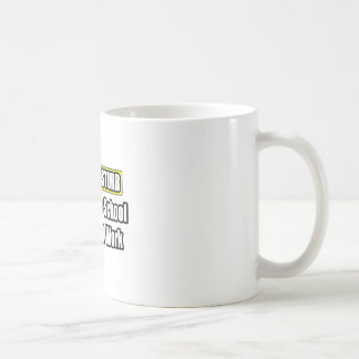 Do Not Disturb...Elementary School Teacher At Work Coffee Mugs