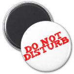 do not disturb kühlschrankmagnet