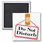 Do Not Disturb - Magnet