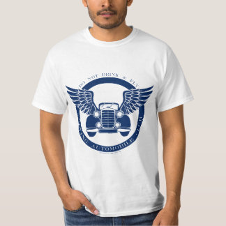 Do not drink & fly T-Shirt