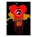 do not fear love cards
