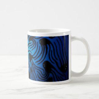 Do Not Follow The Octopuses Coffee Mug
