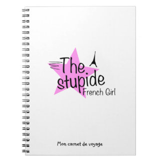 Do not forget anything any more! notebook
