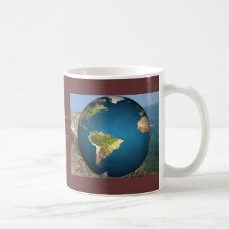Do Not Harm The Earth Coffee Mug