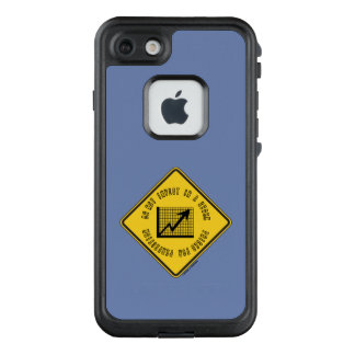Do Not Invest In A Stock Priced For Perfection LifeProof FRĒ iPhone 7 Case