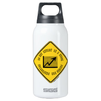 Do Not Invest In A Stock Priced For Perfection Thermos Water Bottle