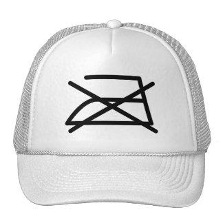 DO NOT IRON! TRUCKER HAT