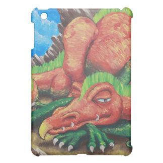 Do Not Meddle in the Affairs of Dragons iPad Mini Covers