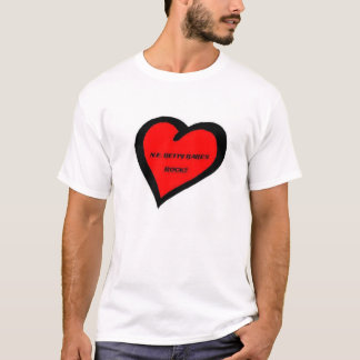 DO NOT PICK THIS ONE - NOT FINISHED!! T-Shirt