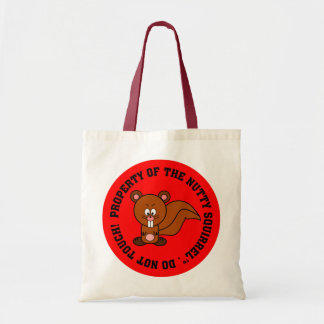 Do not touch my property2 tote bag