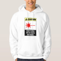 DO NOT WORRY I WILL BE FINE-WILL YOU? HOODIE