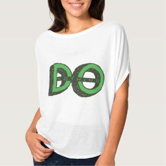 Do Nothing Shirt