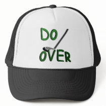 Do Over Cap
