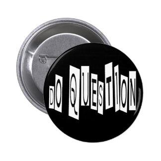 Do Question Button