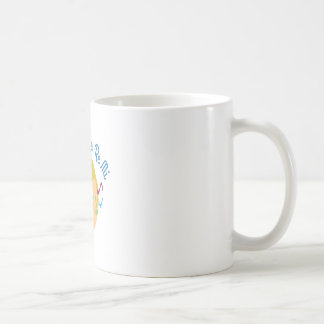 Do Re Mi Classic White Coffee Mug