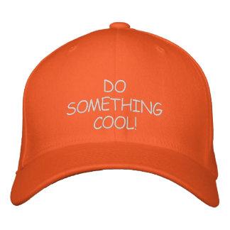 DO SOMETHING COOL! CAP