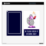 Do Taliban Dream of Exploding Sheep? Kindle Fire Skins