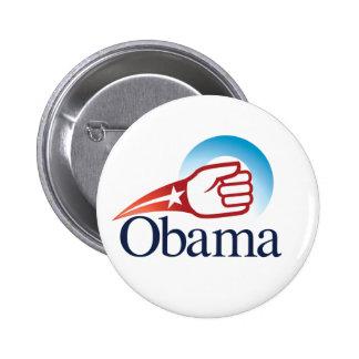 Do the Bama Bump! Pinback Button