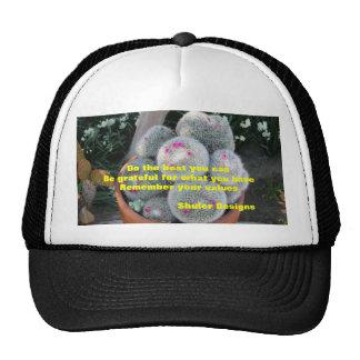 Do the best you cap trucker hat