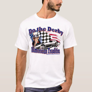 Do the Derby T-Shirt