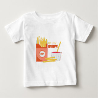 Do The Dip Baby T-Shirt