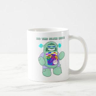 Do The Glob Bot! Coffee Mug