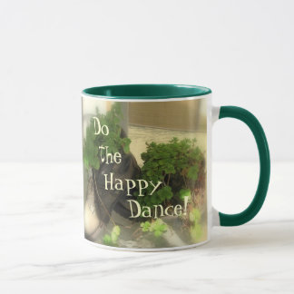 Do the Happy Dance! Mug