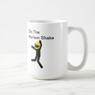 Do The Harlem Shake Coffee Mug