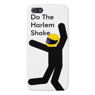 Do The Harlem Shake Cover For iPhone SE/5/5s