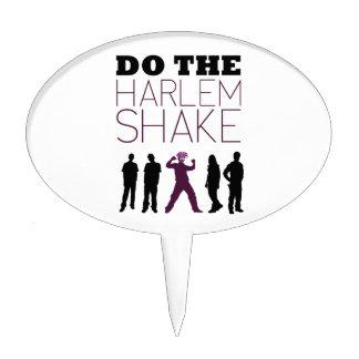 Do the Harlem Shake Figura Para Tarta