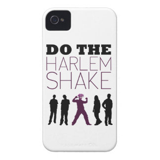 Do the Harlem Shake iPhone 4 Cover
