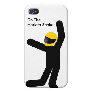 Do The Harlem Shake iPhone 4 Covers