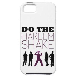 Do the Harlem Shake iPhone SE/5/5s Case