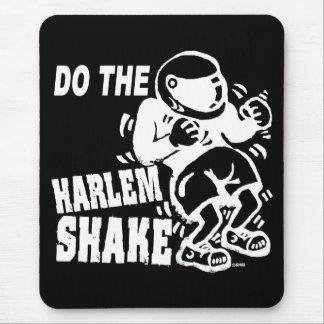 Do the harlem shake mouse pad