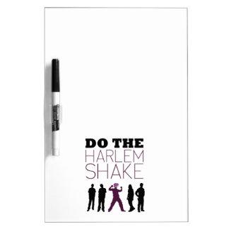 Do the Harlem Shake Pizarras Blancas