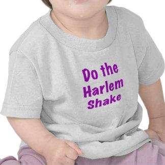 Do the Harlem Shake T Shirts