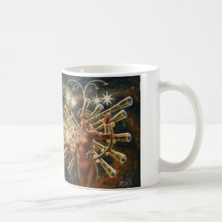 Do The Hubble Shuffle To The Big Bang Boogie Coffee Mug