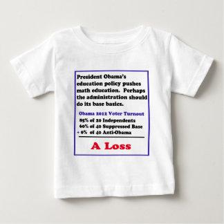 Do The Math Baby T-Shirt