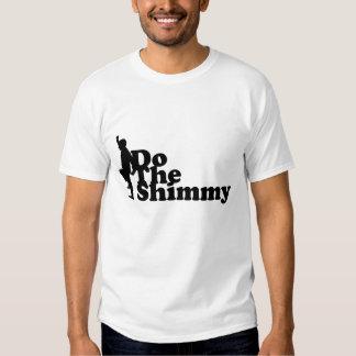 Do The Shimmy Shirts