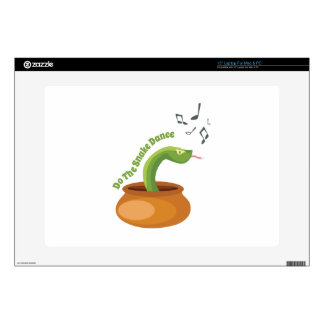 Do The Snake Dance Decals For Laptops