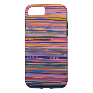 Do these stripes make my phone look fat? iPhone 7 case