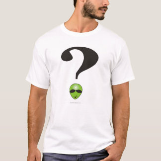Do they? by Gregory Gallo T-Shirt