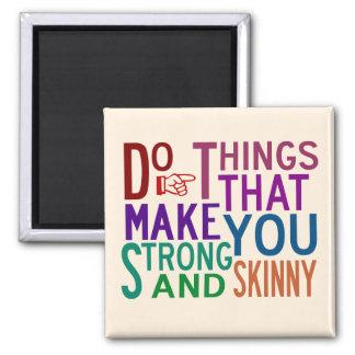 Do Things - Inspiring magnet
