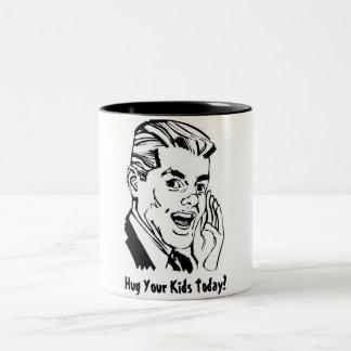 Do! Two-Tone Coffee Mug