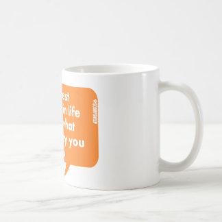 Do What People Say You Cannot Do Coffee Mug