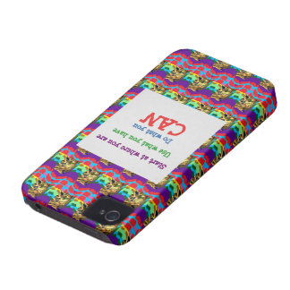 Do what you can wisdom quote text words saying iPhone 4 case