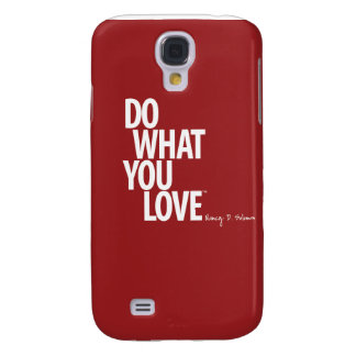 Do What You Love iPhone 3 Speck Case