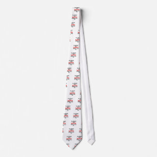 Do What You Love What You Do Neck Tie