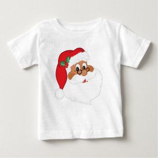 Do You Believe in Black Santa Claus? Tees