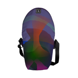 Do You Believe in Magic? Courier Bags